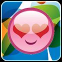 Balloon Smiles Pop icon