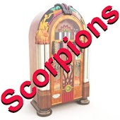 Scorpions JukeBox
