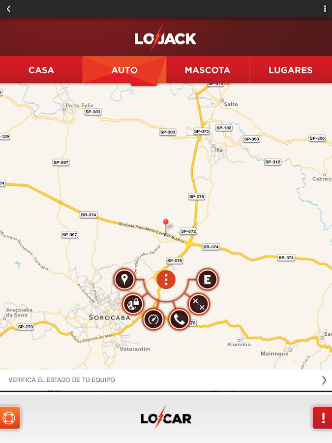 Lojack app android apps on google play for Arredo ingross 3 dove si trova