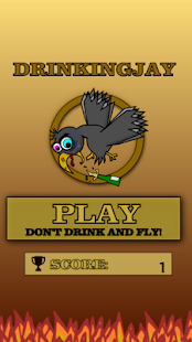 Drinkingjay- screenshot thumbnail