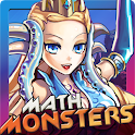 Math Monsters icon