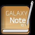 رد: موسوعة تطبيقات الاندرويد جلكسي  وكافة الاجهزه التي تعمل على نظام الاندرويد