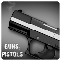 Weapons - Pistols icon