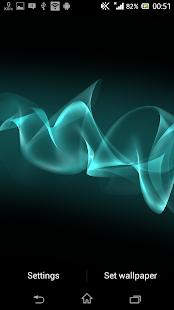 玩個人化App|Cosmic flow live wallpaper免費|APP試玩