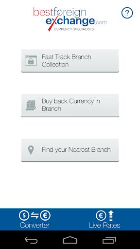 BFX App