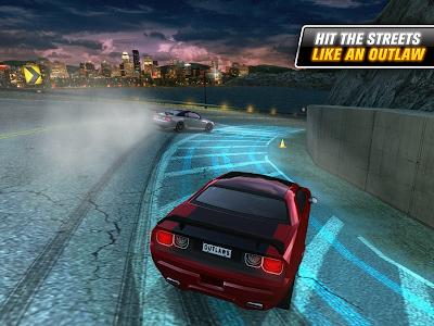 Drift Mania: Street Outlaws v1.08