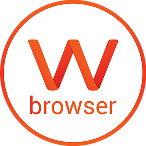 WADA Browser:轻便浏览器 工具 App LOGO-硬是要APP