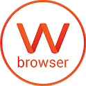 WADA Browser: fast browser icon