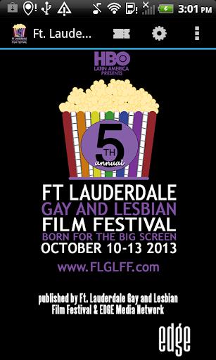Ft. Lauderdale G L Film Fest