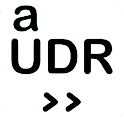 Application for UDR series logo