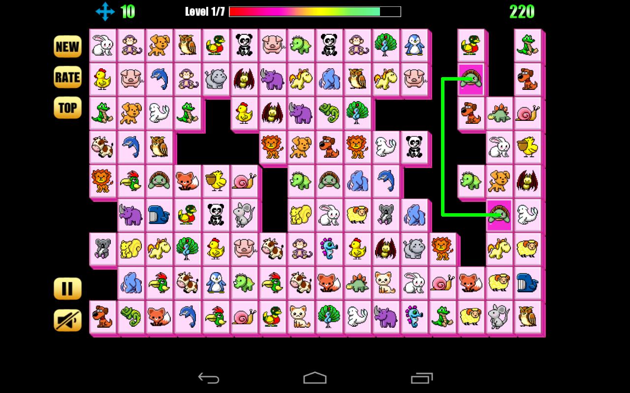 Tai game onet