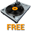 DJ Plaque Tournante Gratis