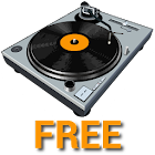 Virtual Turntable Free icon
