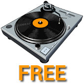 Virtual Turntable Free