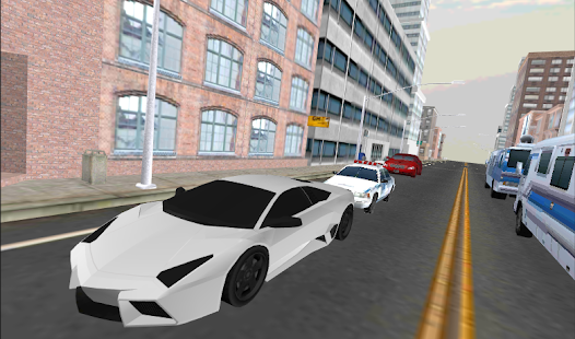 Car Parking 3D- screenshot thumbnail