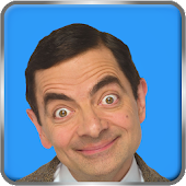 Mr Bean Memory Cards