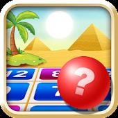 Egypt Keno - Casino Style Keno