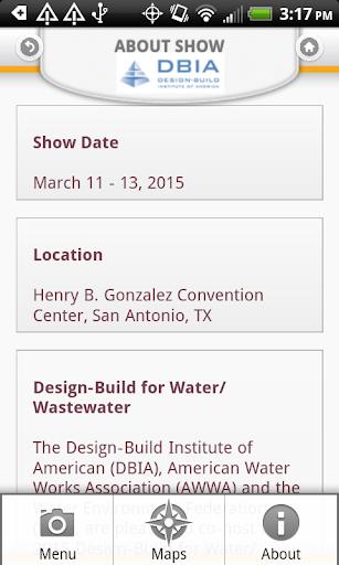 【免費商業App】DBIA Water15-APP點子