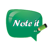 NoteIt Create and Share Notes