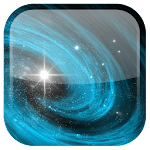 Galaxy Live Wallpaper 1.1.6 Apk