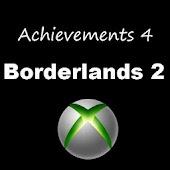 Achievements 4 Borderlands 2