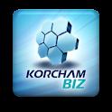 KorchamBiz logo
