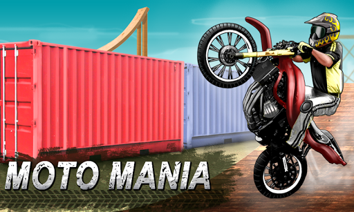 Moto Mania