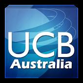UCB & Vision Radio