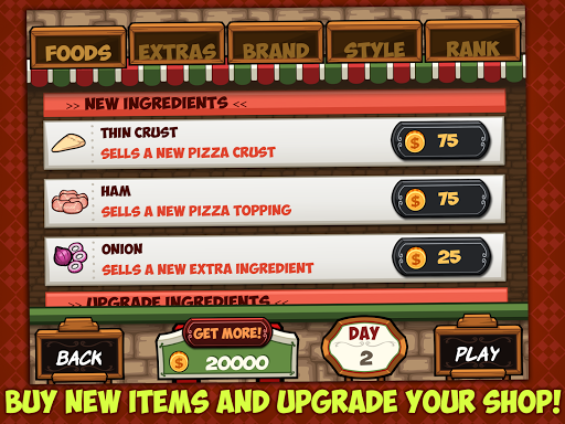 My Pizza Shop - Pizzeria Game v1.0.11 APK (Mod Unlimited ...