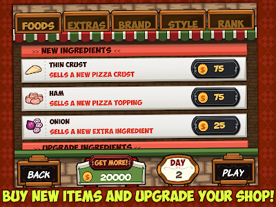 My Pizza Shop - Pizzeria Game v1.0.11 (Mod Money)