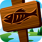 iFish Ontario icon