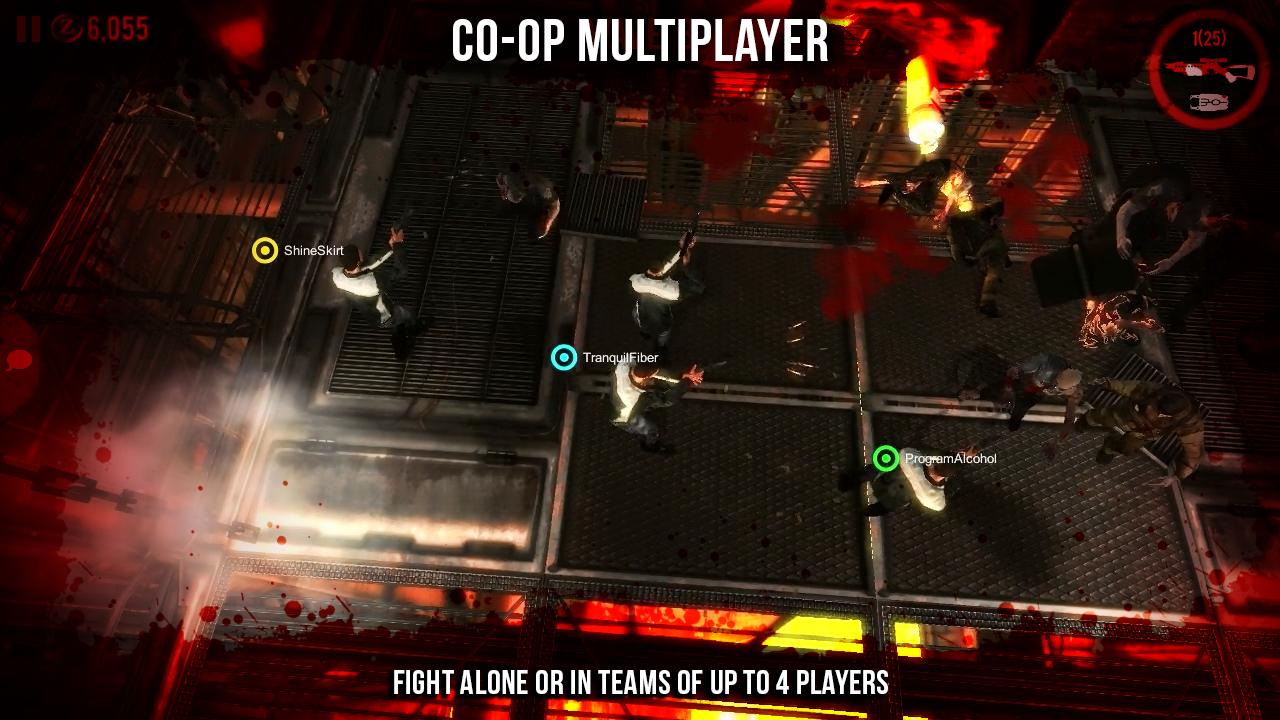 Dead on Arrival 2 - screenshot