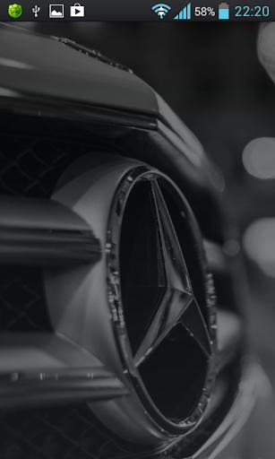HDの壁紙:車