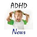 ADHD News logo