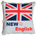 New English (songs) icon