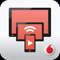 Vodafone Thuis TV Tablet 3.2 logo