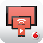 Vodafone Thuis TV Tablet icon