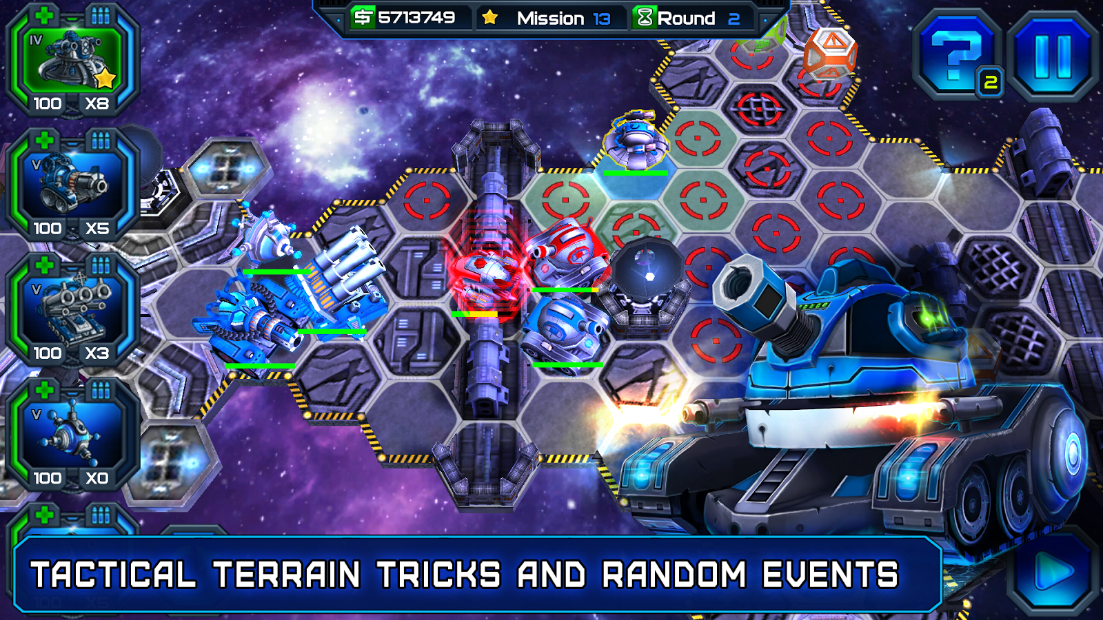 Star Conflicts - screenshot