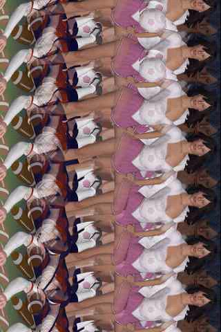 Stereograms - screenshot