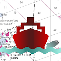 Marine/Nautical Charts- Brazil icon