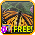 Monarch Butterfly Slots icon