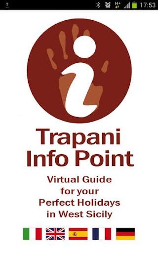 Trapani Info Point