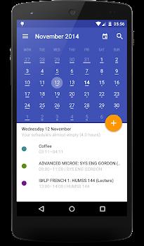 Today Calendar Pro