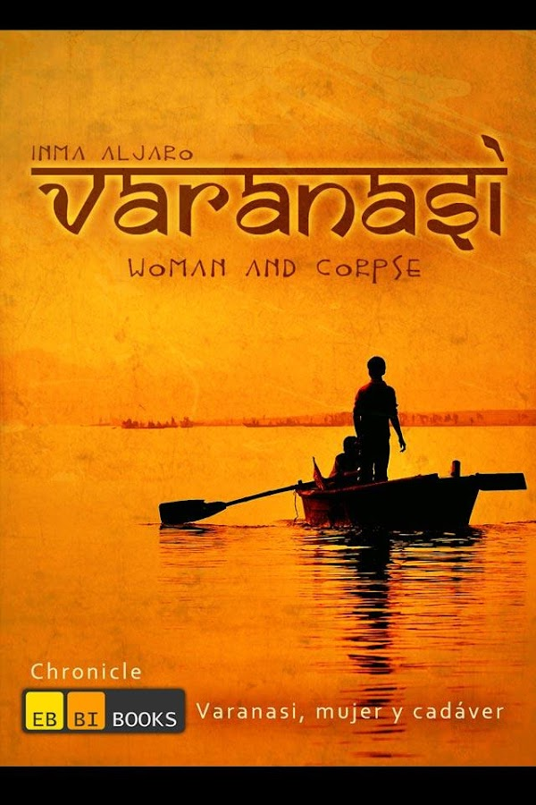 Lee en inglés: Varanasi- screenshot