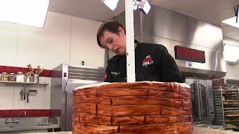 Cakes Al Dente