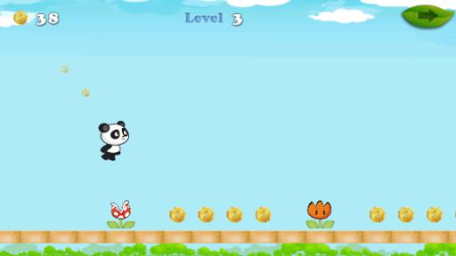 【免費冒險App】Panda Coins-APP點子