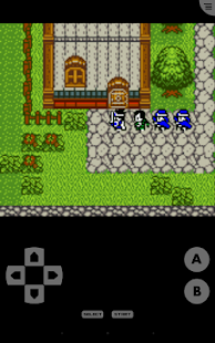 John GBC Lite - GBC emulator- screenshot thumbnail