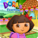 Dora Feasting icon
