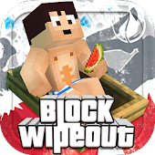 Block Wipeout - Survival Game
