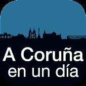 A Coruña en 1 día